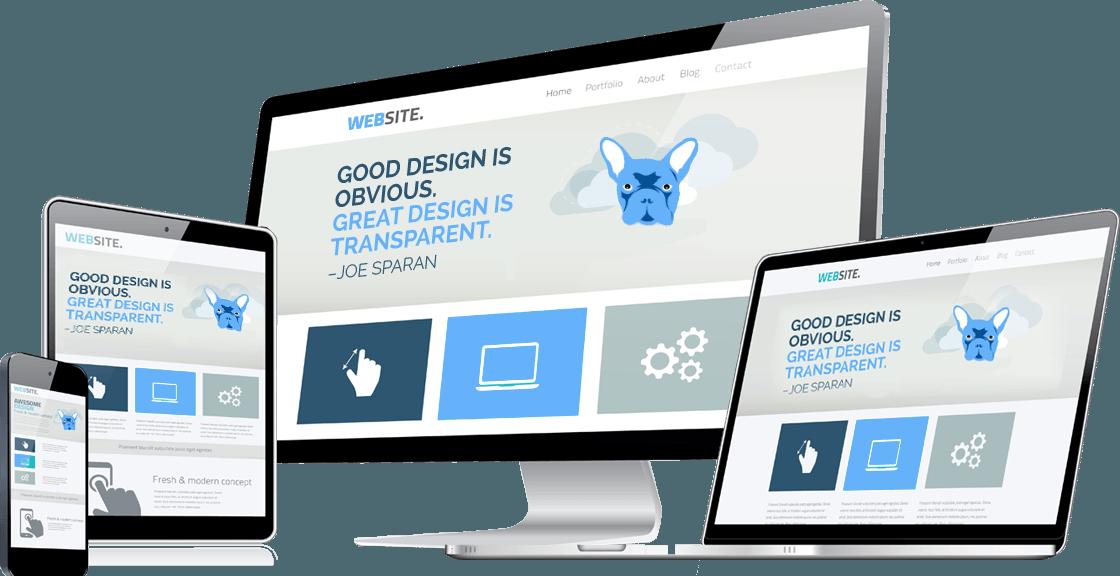 Website Designs   IT & Software Solutions   DFW Advertise Digital